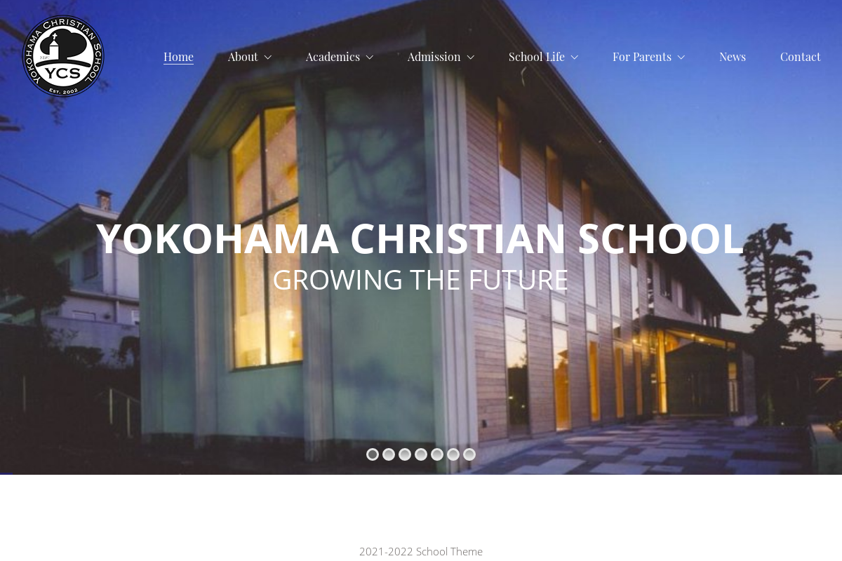 Yokohama Christian School