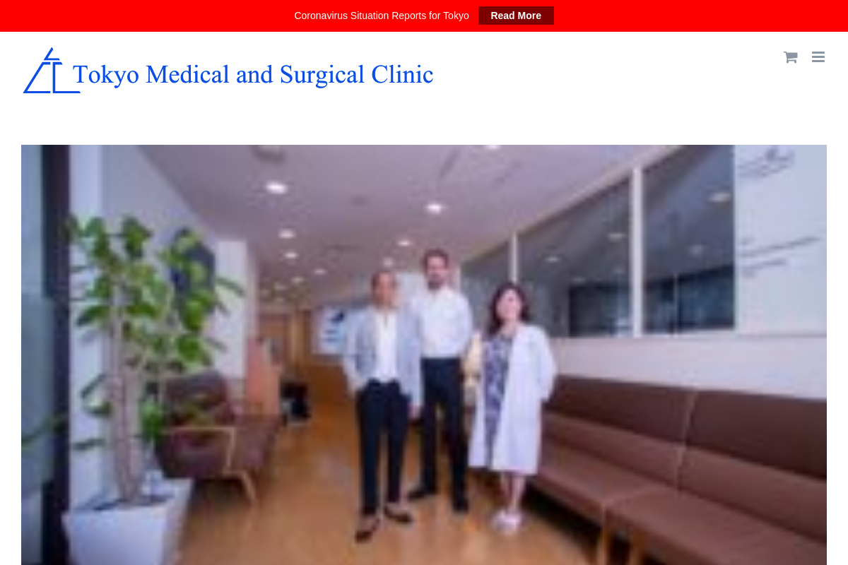 Tokyo Medical and Surgical Clinic